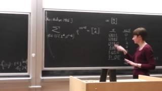 q Combinatorics  A new view Part 1