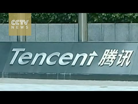 Tencent to buy Supercell stake from SoftBank Group