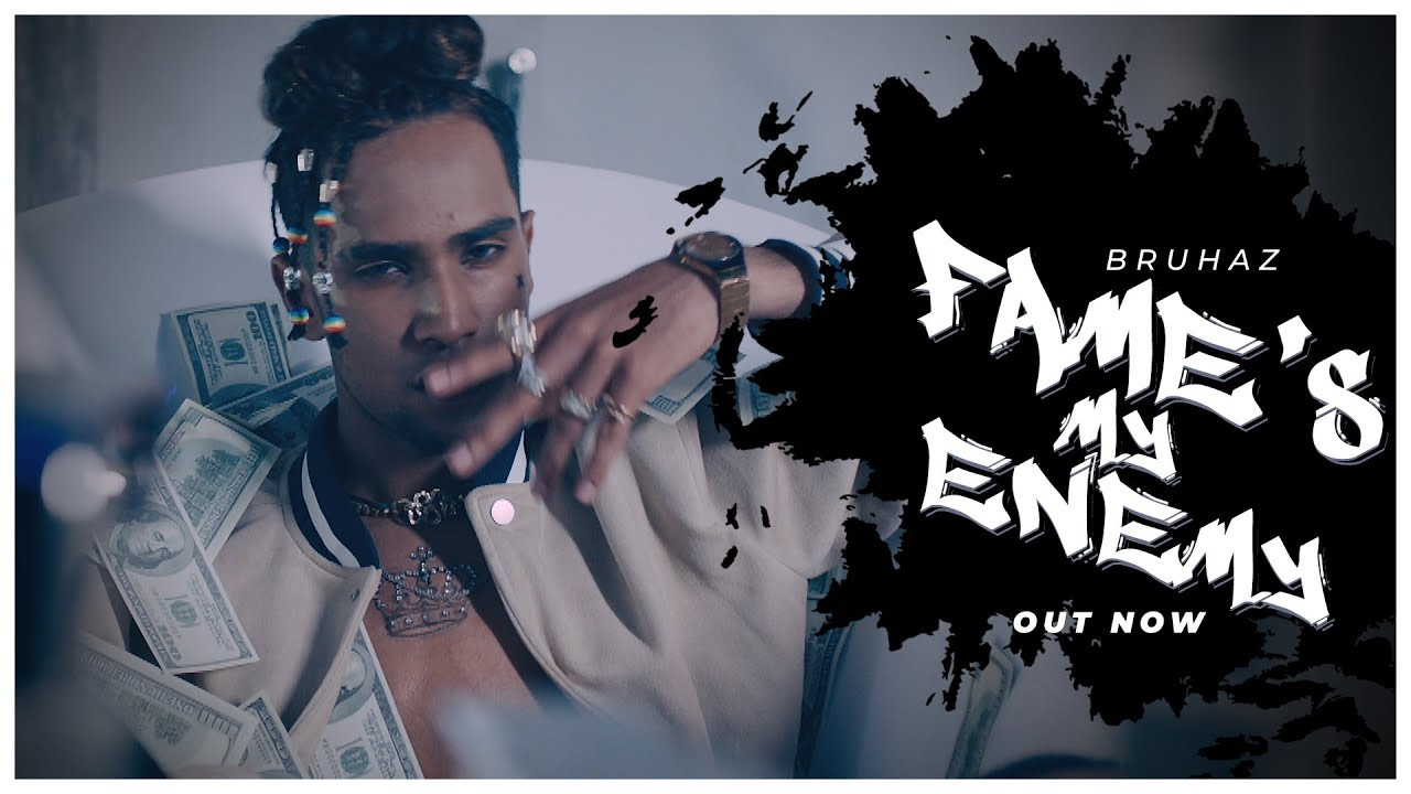 Download Fame's My Enemy (Official Video) | BRUHAZ | Latest Hip Hop Music 2019 | MuSlate