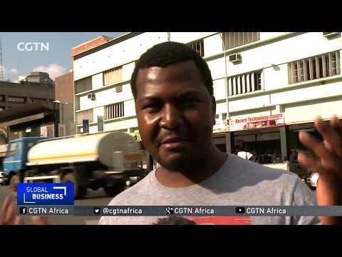 Frustration high in Zimbabwe over worsening economy