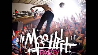 Moshpit Party Ft. Marty of Social Club (MP3) | @ChenoLyfe @DeathByMartyMar #FallingUp2