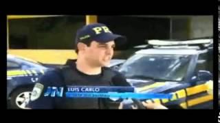 """JN Caminhões da """"Rodovia da Morte"""""""