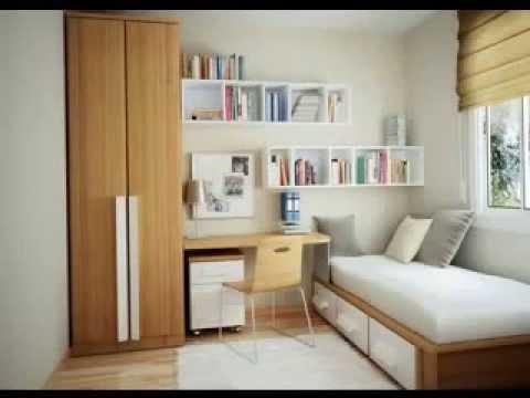 мебель для маленькой спальни Youtube