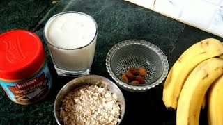 Home Made Protein Shake Bodybuilding And Muscle Growth Without Supplements