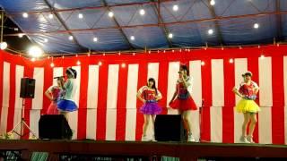 2014年8月2日、発寒鉄興公園・屋外特設ステージで開催された「第31回...
