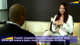 Zawya Interview with Mohieddine Kronfol - Franklin Templeton Investments (ME) Ltd.