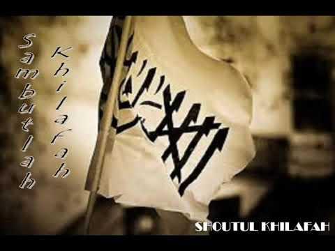 Album Nasyid Full Shoutul Khilafah Vol 1 : SAMBUTLAH KHILAFAH