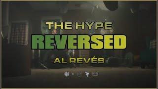 The Hype (REVERSED/AL REVÉS) twenty one pilots