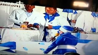 Sfiso Ncwane - Kulungile baba - Remix