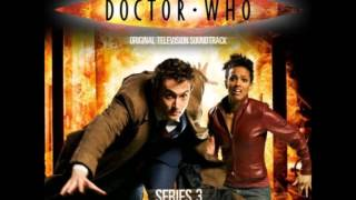 Doctor Who Series 3 OST - 26 - The Stowaway