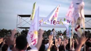 making of androp「Yeah! Yeah! Yeah!」music video