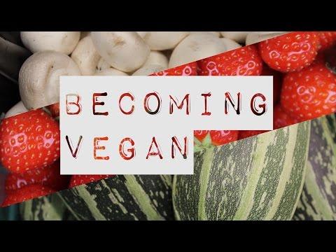 Becoming Vegan (Short Documentary)