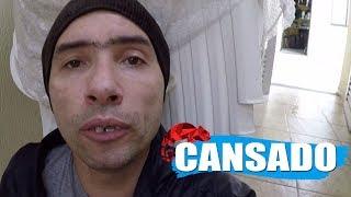 JACKSON FAIVE -- CANSADO