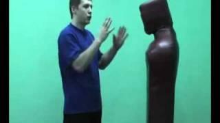 Урок Как Научиться Драться №6 от Евгения Шихотова!!!.flv