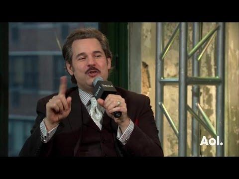 "Paul F. Tompkins On ""No, You Shut Up!""   AOL BUILD"