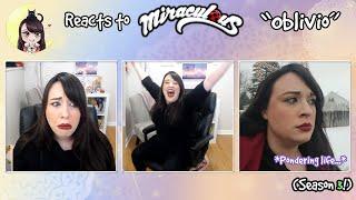 Download ★Luna-TK Reacts to Miraculous! Season 3! (Oblivio)★