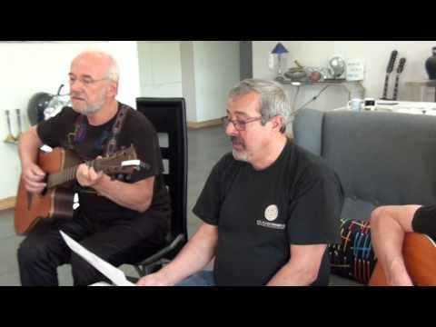 GUANTANAMERA (version acoustique