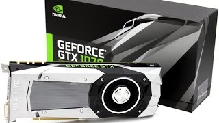 GTX 1070 Giveaway and more!