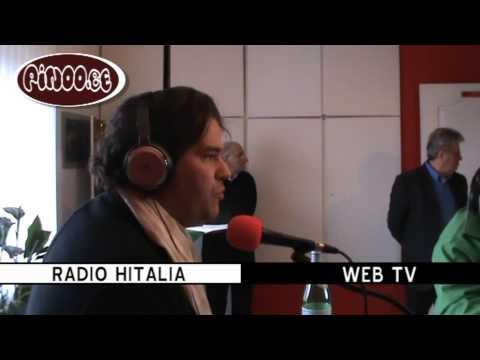 Radio Hitalia Web TV - Arcelor Mittal - Alain Mathot