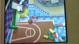 Pokemon Black 2 White 2: N's Room English
