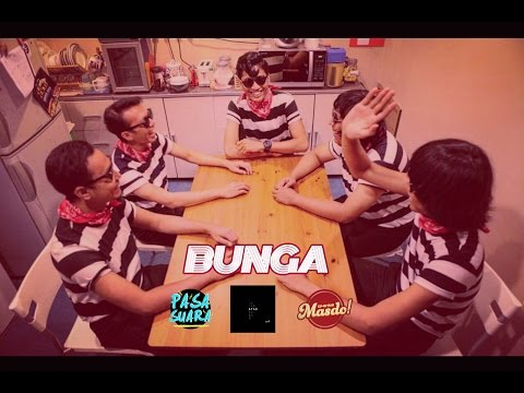 LIVE Di Atas #5 KUGIRAN MASDO! - Bunga