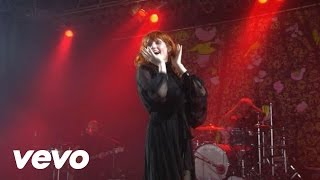 Florence & The Machine - Strangeness And Charm