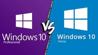 Portada de Windows 10 PRO vs HOME, ¿hay muchas DIFERENCIAS?