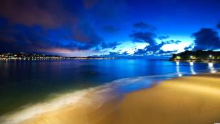 Solarsoul - Night Walk On the Beach (Original Chillout Mix)