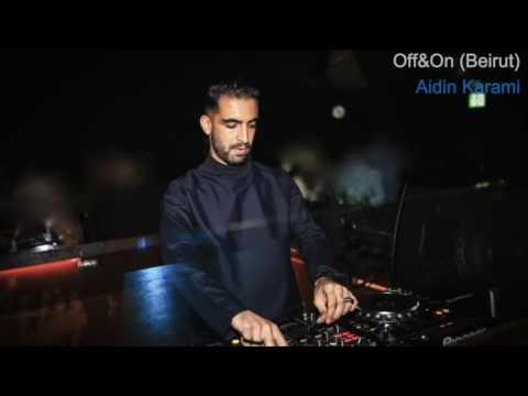 Off&On Beirut - Aidin Karami