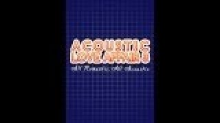 Various Artists - Acoustic Love Affair 3 (Album Preview)
