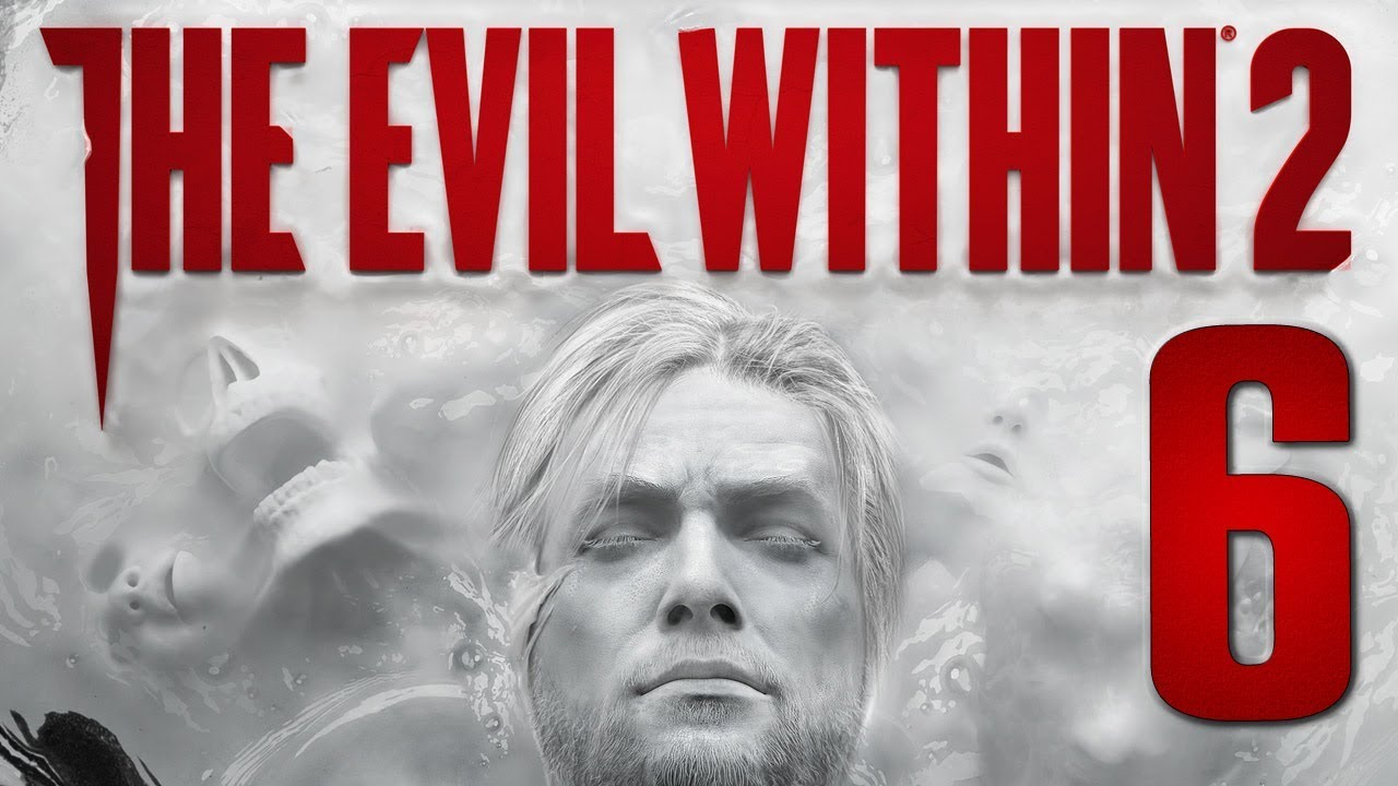 Wallpaper The Evil Within 2 2017 E3 2017 4k Games 7892: The Evil Within 2 Playthrough Pt6