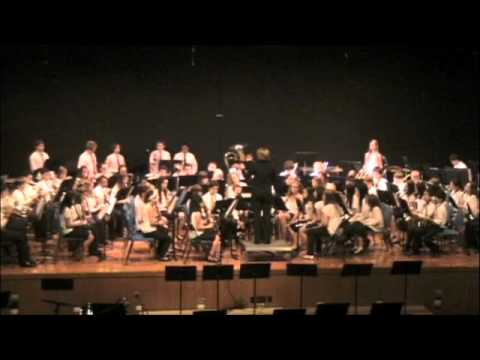 Bala Cynwyd Middle School  6th Grade Band