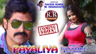 PAYALIYA NAGPURI SONG MP3 || COMING SOON 2017