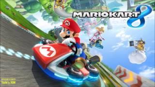Mario Kart Stadium - Mario Kart 8 OST