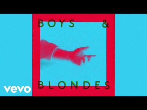 Dear Rouge – Boys & Blondes (Audio)