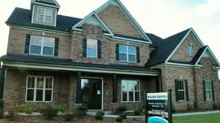 Kilgore Farms by Meritage Homes in Greenville, Greenville County SC