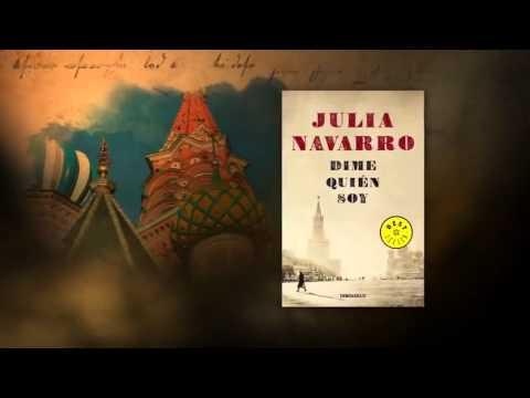 """dispara,-yo-ya-estoy-muerto""-nuevo-libro-de-julia-navarro"