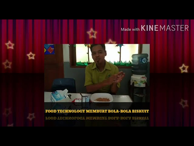 FOOD TECHNOLOGY LEVEL 2 SEKOLAH IAS AL-JANNAH