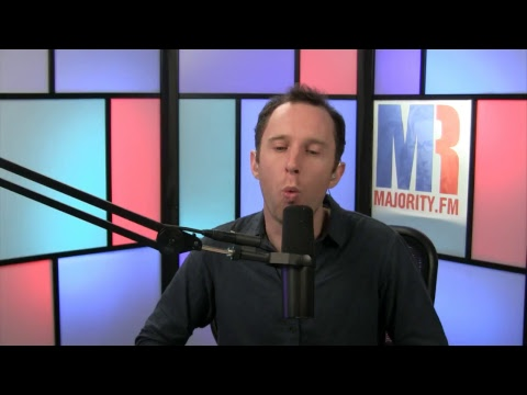 Should the Left Care About the Russia Story? with David Klion - MR Live - 11/30/17