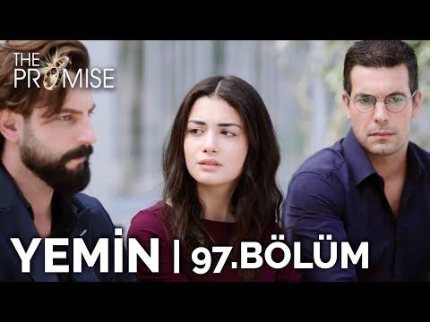 Yemin 97. Bölüm | The Promise Season 2 Episode 97