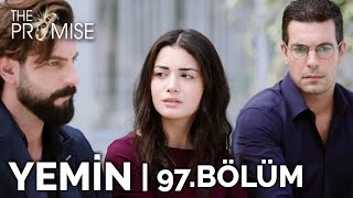 Yemin 97. Bölüm | The Promise Season 2 Episode 97