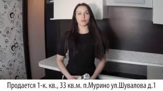 Купить квартиру в Мурино, Санкт-Петербург