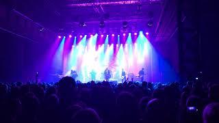 Flogging Molly (live) - Opening - Dortmund 01.09.2018