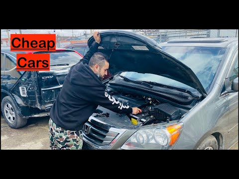 How To Buy Second Hand Car In Canada   Used Cars   Cheap Cars   Canada Life  