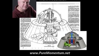 Factor Nine ~ Mark McCandlish ~ UFO Sightings, Alien Contact, Time Dilation