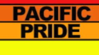 Pacific Pride - Brittle Hearts To Be Mended