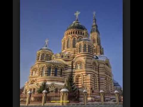 Vatican churches