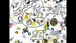 Led Zeppelin   Out On The Tiles