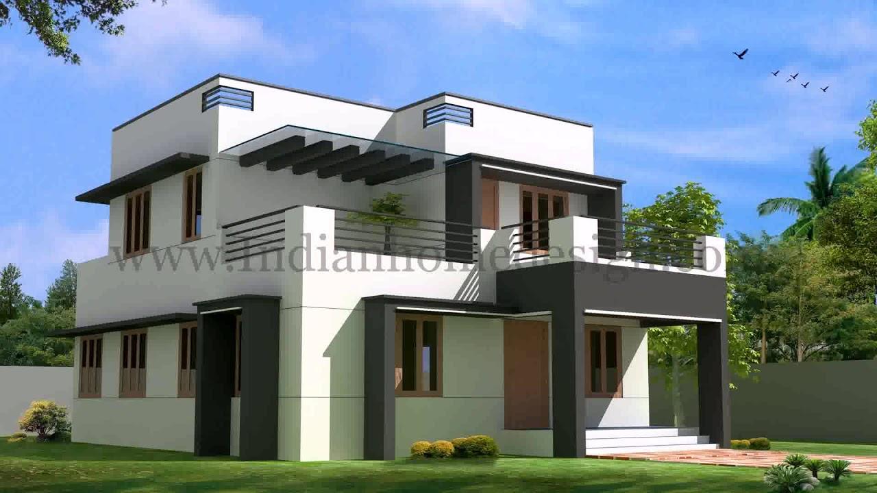 Modern Balcony Railing Design Youtube