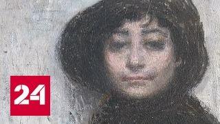 видео Армянский импрессионизм. От Москвы до Парижа